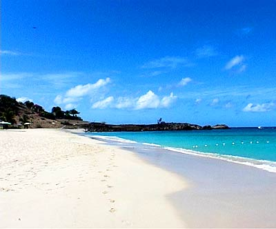 Heaven beach beach