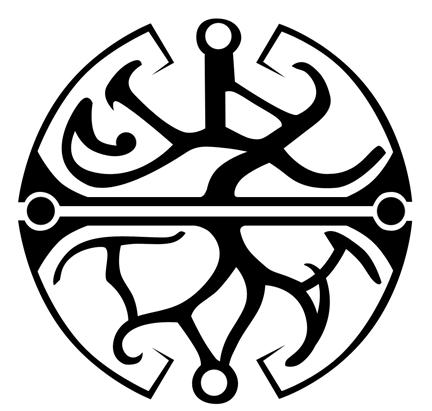 Warden symbol