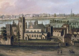 Lambeth palace cropped