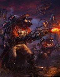 Enemies  von fisher by neisbeis crop