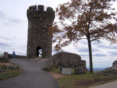 Castle craig 2