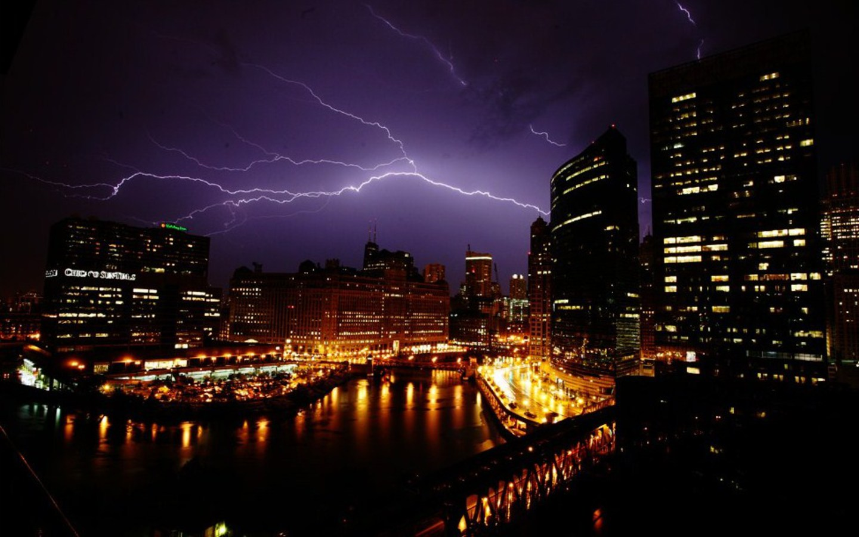 Chicagolightening
