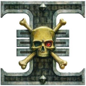 Deathwatch symbol