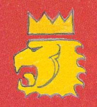 The guard emblem