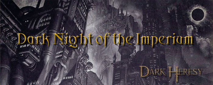 Dark Night of the Imperium