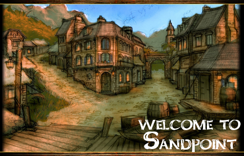 Sandsplash