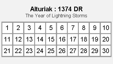 Calendar 02 1374 DR