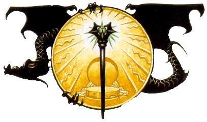 New zhentarim symbol