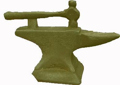 Hammer of dulvan