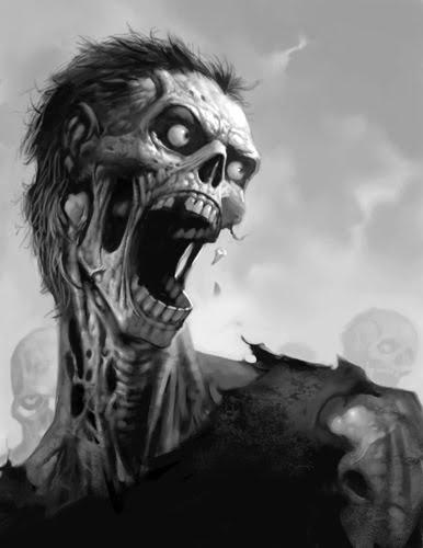 Zombie Howler