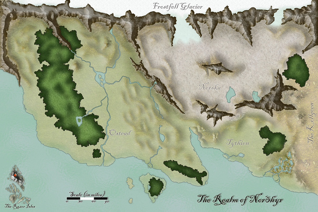 Nordhyr realm