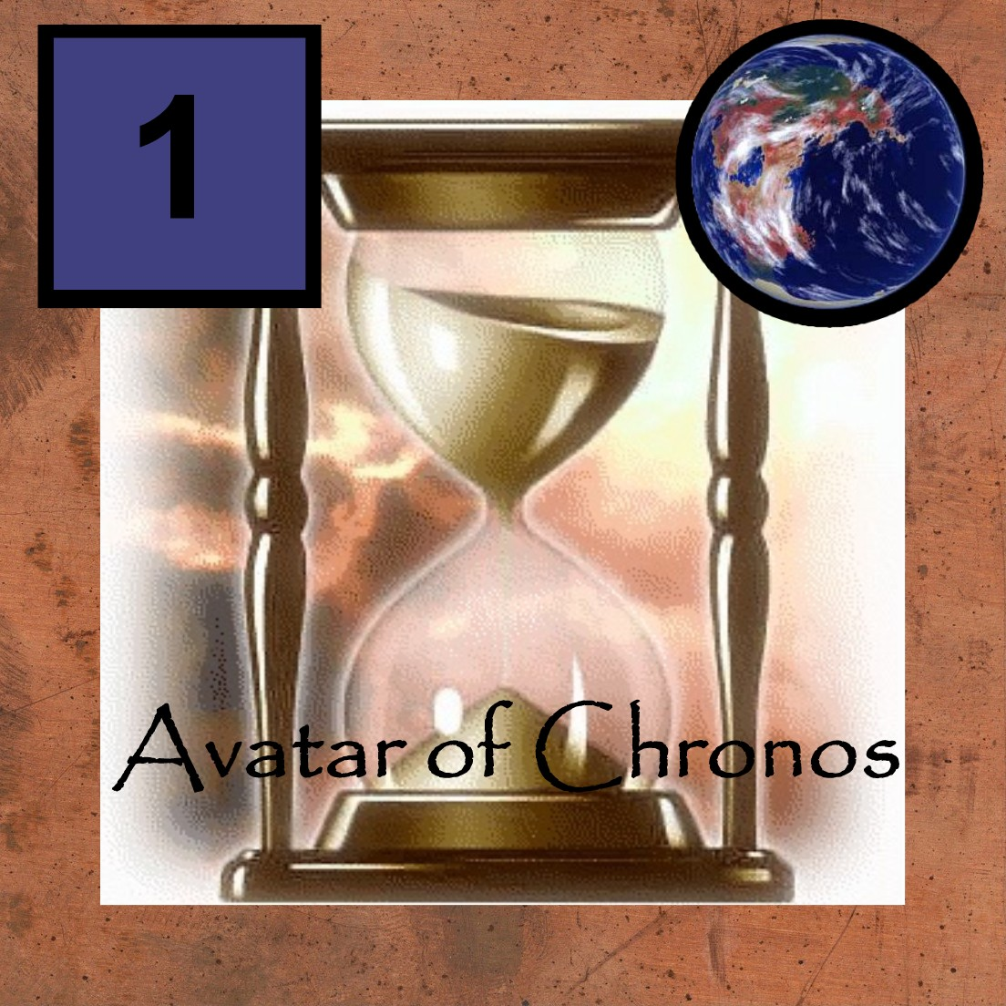Avatar of chronos