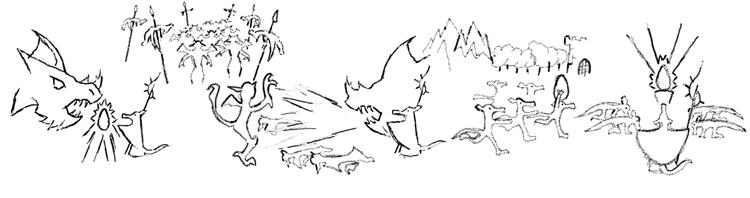 Kobold mural