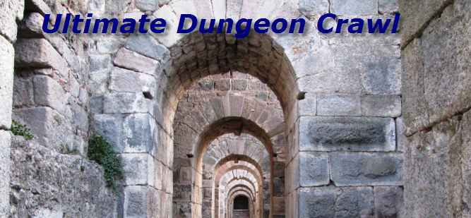 Ultimate Dungeon Crawl