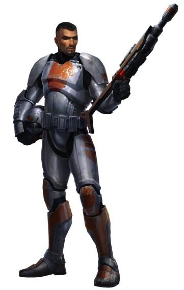 361px republic trooper tor