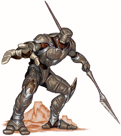 Warforged 02