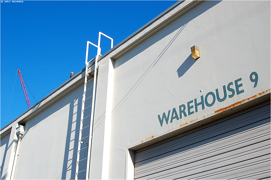 Warehouse 9  by lunchbo x3904