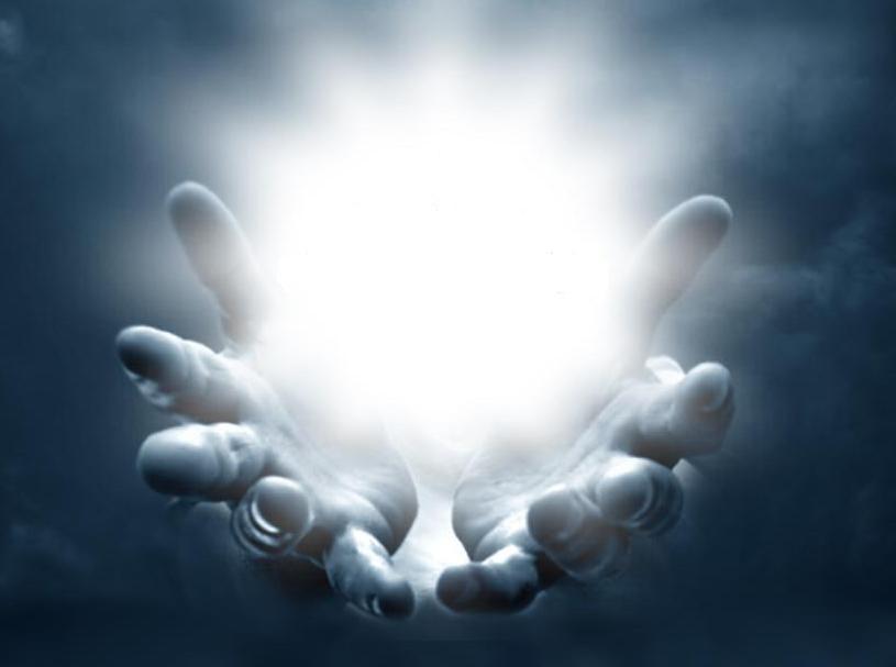Portadores da luz