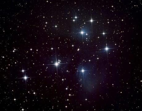 Stars sky lg