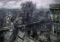 New world city