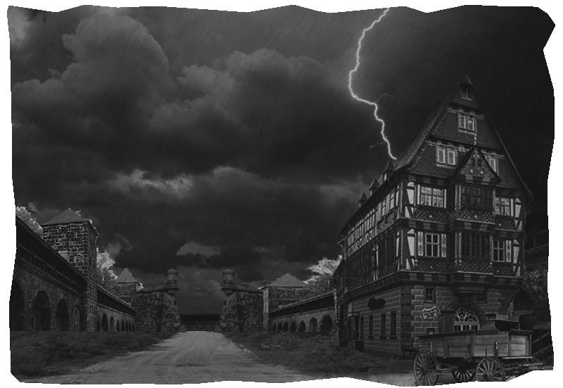 Thunderwater inn