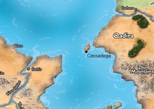 Cassadega