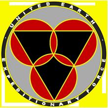 Ueef logo