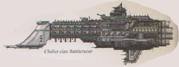 Chalice class battlecruiser
