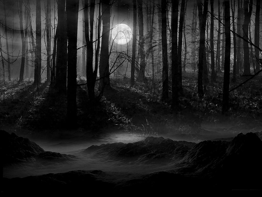 "Конкурс ""Червените шапчици"" - Джаксън Пиърс Dark.Forest"