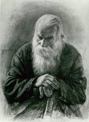 Old man lg