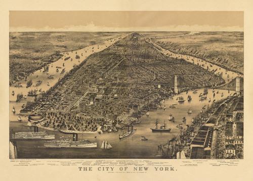 1w ny ny 1889