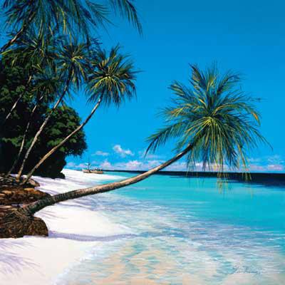 Tropical paradise i