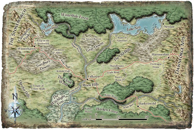 Valle Nentir
