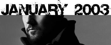 Januarybar