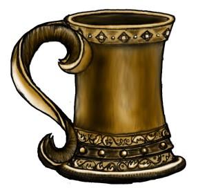 Cayden cailean holysymbol