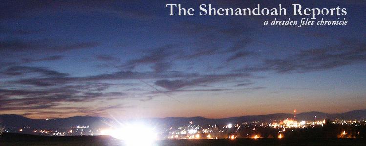 The Shenandoah Reports