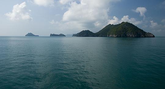 Ang thong archipelago2