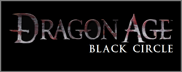 Dragon Age: Black Circle