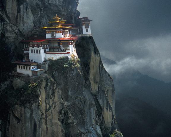 Taksang goema monastery