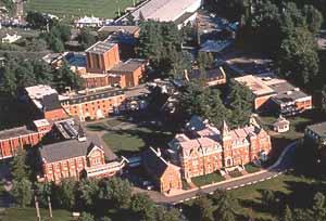 Spenser campus