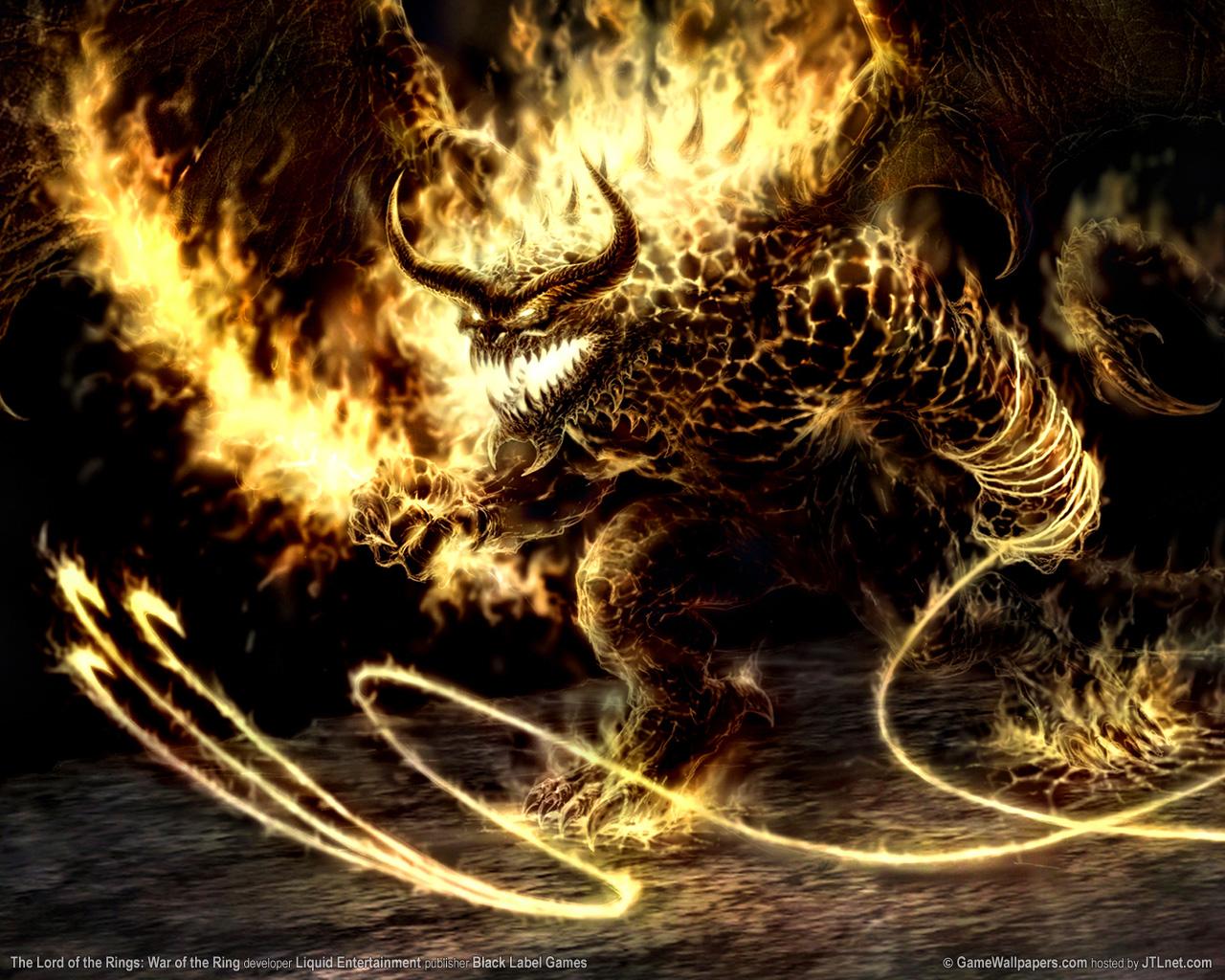 Daemon wallpapers 46 688557