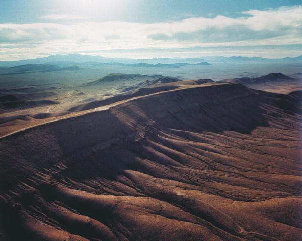 Yucca mountain 2