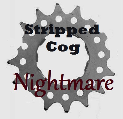 Stripped Cog Nightmare