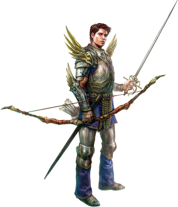 Lysander amerdan