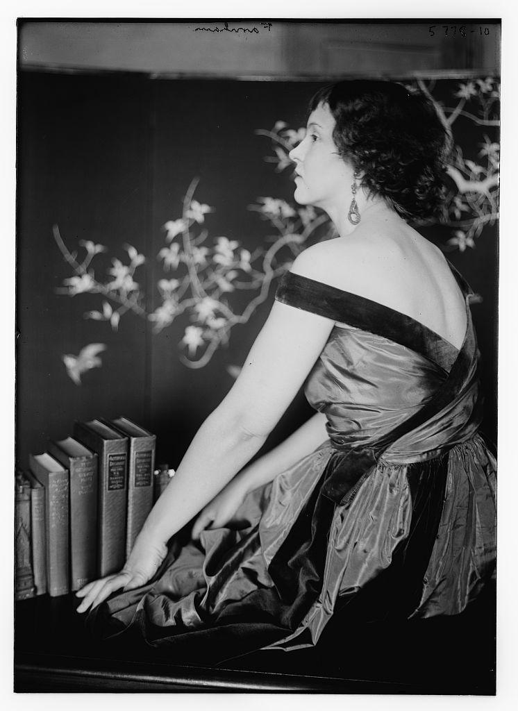 1922eveninggown