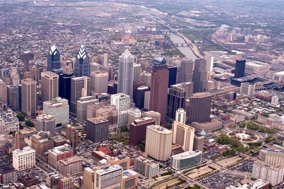 Philadelphia skyline3