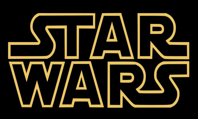694px star wars logosvg
