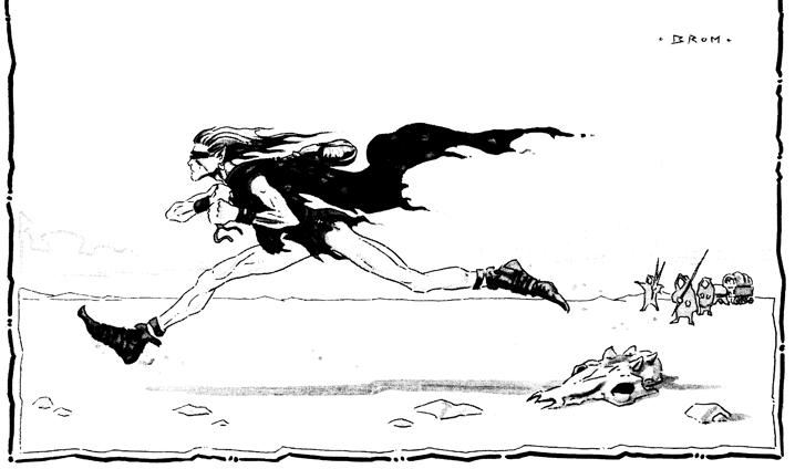 Elf runner