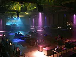 Club element