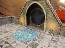 Shadowfell portal winterhaven